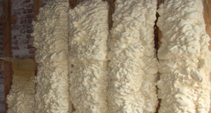 Open Cell And Closed Cell Foam Insulation Differences St